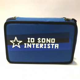 ASTUCCIO ONLY FOR FANS INTER - TRIPLO