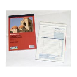BLOCK NOTES A7 BLASETTI BRISTOL BLOCK - 5 MM