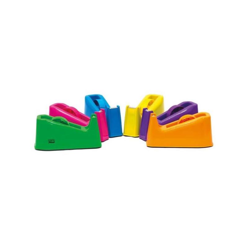 BUSTA 4 FORI - 395097000 - 22x30 ESSELTE - MEDIA LUCIDA – CONF. 50