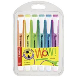 COPERTINA PVC TRASPARENTE - GBC 180 MICRON - CONF. 100 PZ.