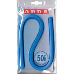 CURVILINEE DEFORMABILE ISOTECK ARDA 50 CM
