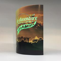ETICHETTE ADESIVE 48,5 x 25,4 mm - STARLINE