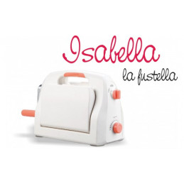 FUSTELLATRICE ISABELLA A4