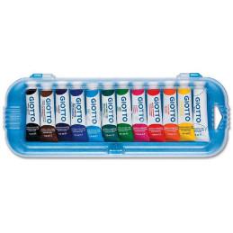 RICAMBIO ORGANIZER  GIORNALIERO 9x17 GREENWITCH