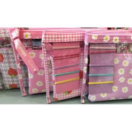 Zaino Scuola Hello Kitty Black