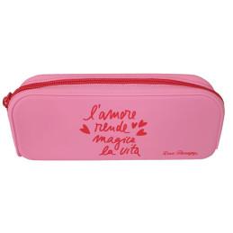 CARTELLA/BOX CARTONE C/ELASTICO AZZURRO D.30 STARLINE