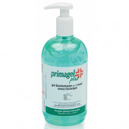 PRIMAGEL PLUS Igienizzante 500ml